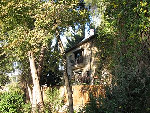 Beit HaKerem, Jerusalem - Historic homes in Beit HaKerem