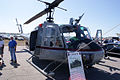 Bell 205A-1 Huey II RSideFront TICO 13March2010 (14596080231).jpg