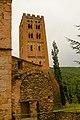 Bell Tower Abbaye Saint-Michel de Cuxa 1.jpg