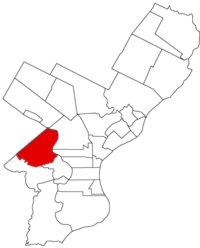 Belmont District, Pennsylvania - Wikipedia, the free encyclopedia