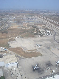 Ben Gurion International Airport P5280002.JPG