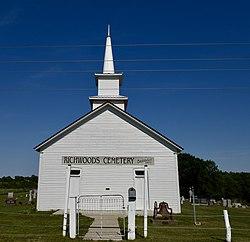 Benjamin Chapel and Richwoods Cemetery.jpg
