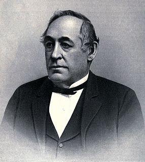 Benjamin Pierce Cheney American businessman