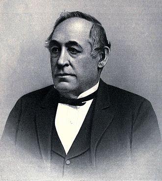 Benjamin Pierce Cheney - Benjamin Pierce Cheney