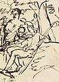 Benjamin Robert Haydon - Figure Study of a Soldier Reclining - B1977.14.2579 - Yale Center for British Art.jpg