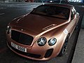 Bentley Continental GT supersport Metal Pink (6537972849).jpg