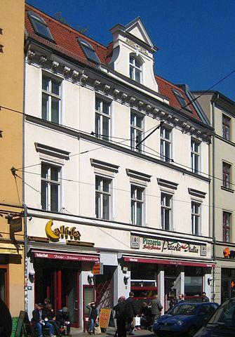 datei berlin mitte oranienburger strasse 6 mietshaus. Black Bedroom Furniture Sets. Home Design Ideas