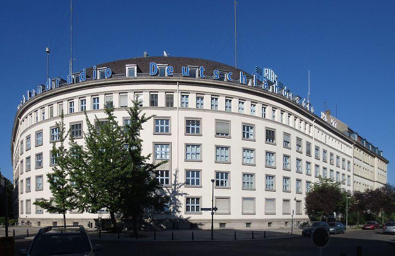 File:Berlin, Schoeneberg, Hans-Rosenthal-Platz 1, RIAS-Funkhaus.jpg