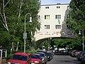 Berlin-Siemensstadt Goebelstraße.JPG
