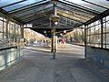 Berlin - S-Bahnhof Mexikoplatz (13057830653).jpg