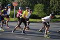 Berlin Inline Marathon Hohenstaufenstrasse weitere Laeufer 24.09.2011 16-51-47.jpg