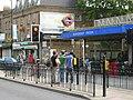 Bermondsey Underground Station - geograph.org.uk - 507254.jpg