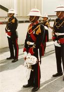 Bermuda Regiment Band