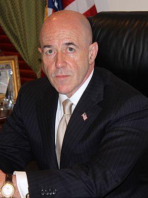 Bernard Kerik - Image: Bernard Kerik