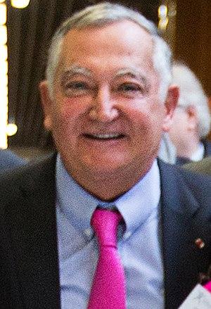 Bernard Attali - Bernard Attali in 2015