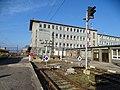 Beroun, nádraží, boční koleje, 2018-04.jpg