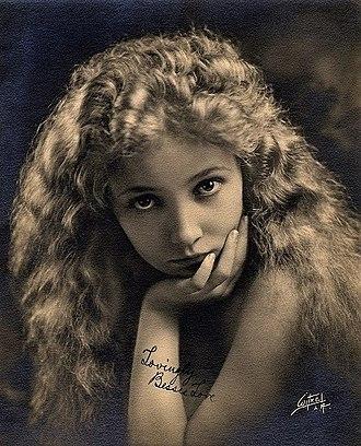 Bessie Love - Bessie Love circa 1920