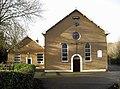Bethel Baptist Church, Pentre-poeth - geograph.org.uk - 2733707.jpg