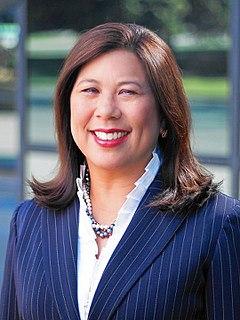 Betty Yee American politician