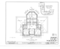 Beverwyck, Washinghton Avenue extension, Rensselaer, Rensselaer County, NY HABS NY,42-RENLA,1- (sheet 4 of 14).png