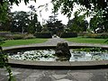 Bexley, fountain at Danson Park - geograph.org.uk - 972253.jpg