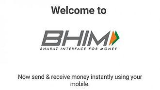BHIM - Image: Bhim App Logo