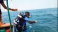Bhuyan diving at the Bay of Bengal, Bangladesh.png