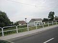 Bielkowo (powiat koszaliński), bocianie gniazdo.jpg