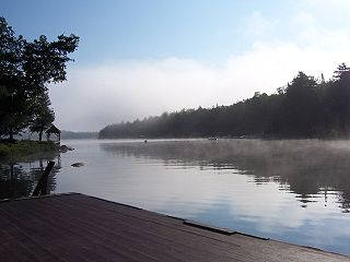 Big Moose Lake