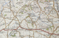 Biggin, Derbyshire 20th century historical map.PNG