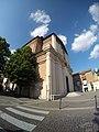 Binasco - Chiesa SS Giovanni Battista e Stefano Protomartire - panoramio.jpg