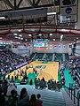 Binghamton University Basketball Game 2019.jpg