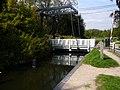 Birmingham Canal Shirley Drawbridge - panoramio.jpg