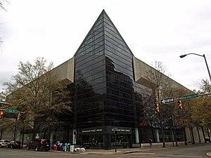Birmingham Public Library