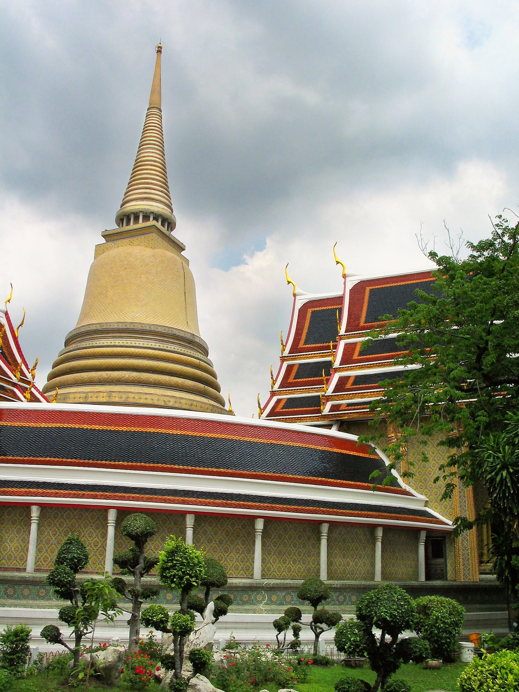 kanlaya thai spa borlänge