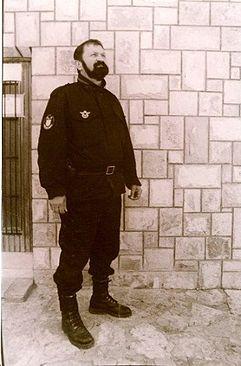 forze di difesa croate wikipedia