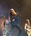 Black Label Society 2015, Sofia 11.jpg