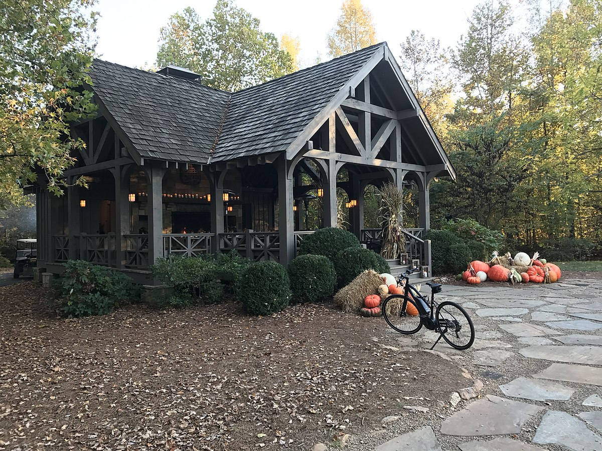 blackberry farm  resort