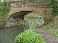 Blacksmith's Bridge, Basingstoke Canal. - geograph.org.uk - 1746720.jpg