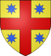 Coat of arms of Peillon