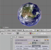 Blender icosphere TexFace.png