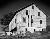 Blendon Estate barn HABS MD1.jpg