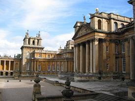 ブレナム宮殿の画像 p1_1