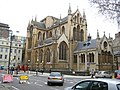 Bloomsbury, The Church of Christ the King - geograph.org.uk - 671023.jpg