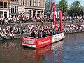 Boat 6 Brandweer, Canal Parade Amsterdam 2017 foto 1.JPG