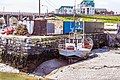 Boats In Balbriggan Harbour At Low Tide - panoramio (4).jpg