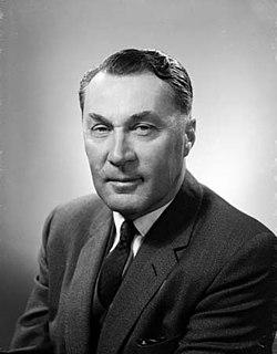 Bob Cotton Australian politician and diplomat
