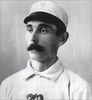 "Photograph of baseball player Bobby ""Link"" Lowe"