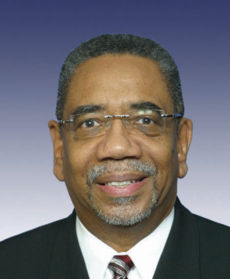 Bobby Rush, 109th Congress photo.jpg