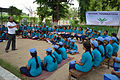 Body-mind Integration Session - Summer Camp - Nisana Foundation - Sibpur BE College Model High School - Howrah 2013-06-07 8911.JPG